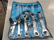ARMSTRONG TOOLS Wrench CT27635